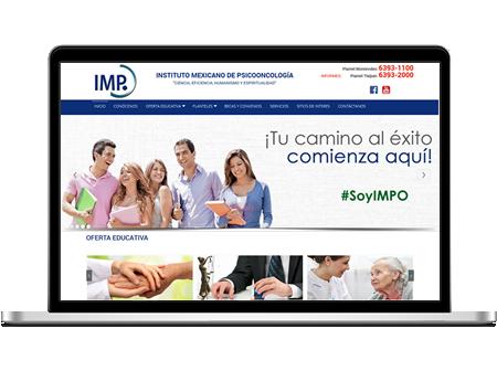 Instituto Mexicano de Psicooncología
